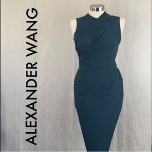 🎁 ALEXANDER WANG DRESS 💯AUTHENTIC